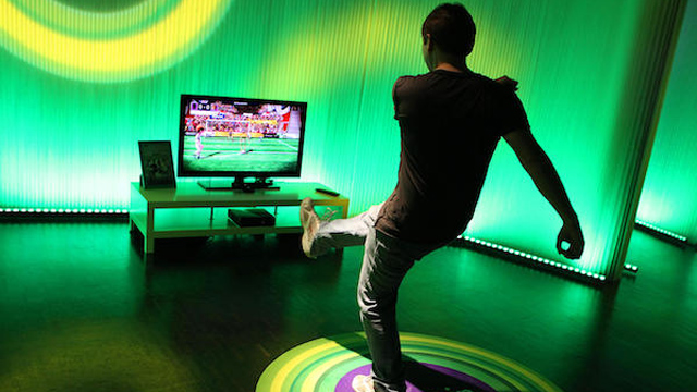 xbox 3d rumour 5 Things Microsoft Can Do With Xbox 720 To Win The Next Generation