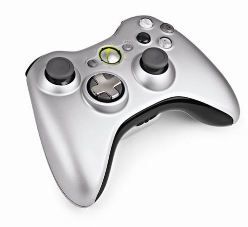 XBOX 360 Transforming D-Pad Controller Product Review