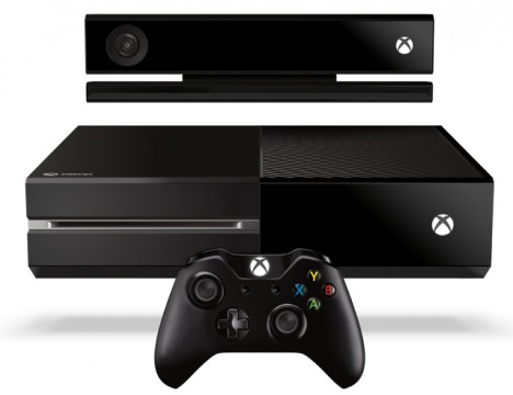 Xbox One Not Targetting High-End Graphics