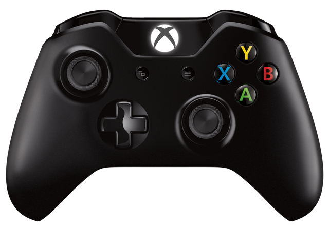 New Xbox One Controller Cost $100 Million To Develop