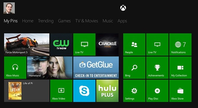 Gameplay Footage On Xbox One Can Be Shared To YouTube And Facebook In 2014