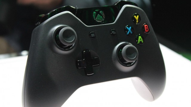 The Xbox One Will Be With Us For A Decade, Says Microsoft
