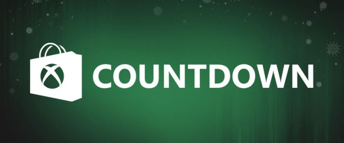 See What's On Offer In Countdown, The 'Biggest Ever' Xbox Sale