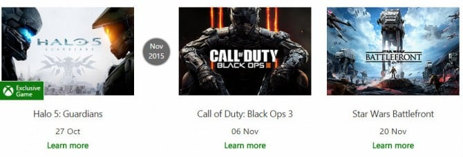 Call Of Duty: Black Ops III May Ditch Long-Running Xbox Exclusivity Deal
