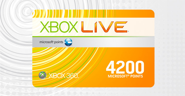 Microsoft Points Are Finally Retired
