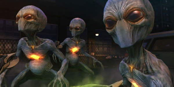 XCOM: Enemy Unknown Shows Off Sid Meier, New Enemies And Bonuses