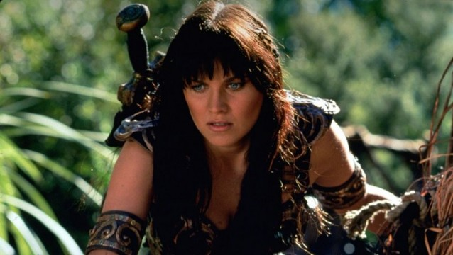 Xena: Warrior Princess Reboot In The Works At NBC