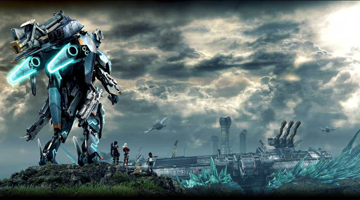 Omlette du fromage xenoblade chronicles x review in progress fun house mira gumiabroncs Image collections