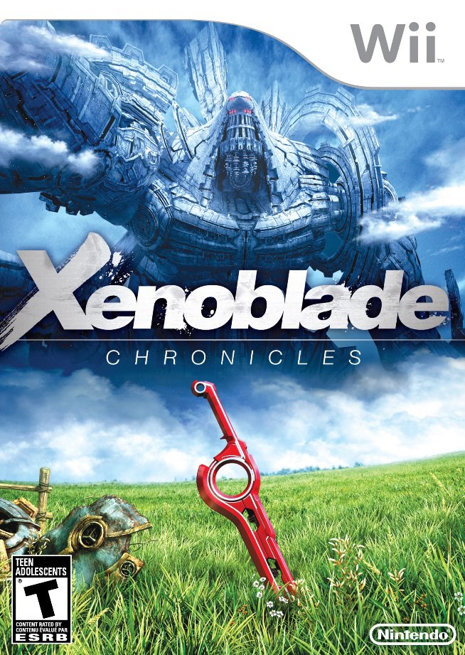 Xenoblade Chronicles Review