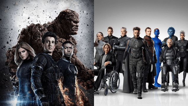 That X-Men/ Fantastic Four Crossover Doesn't Seem Likely After All