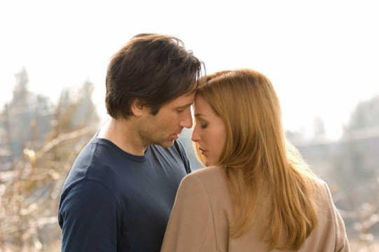 xfiles2 426 2 541x360 Its All About Chemistry: Exploring The Best & Worst Cinematic Relationships