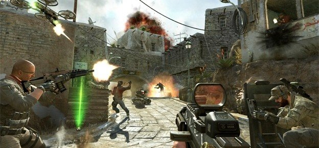 Why The Call Of Duty Games Deserve Their Success