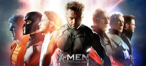 New X-Men: Days Of Future Past Posters Show Off Poor Photoshop Skills
