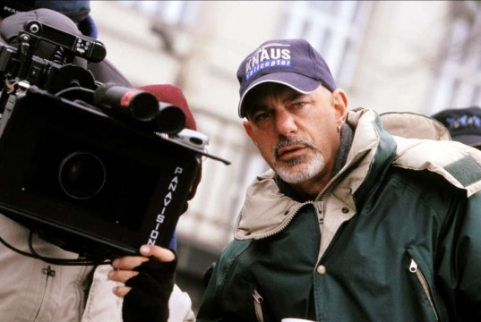 Exclusive Interview With Rob Cohen On Alex Cross