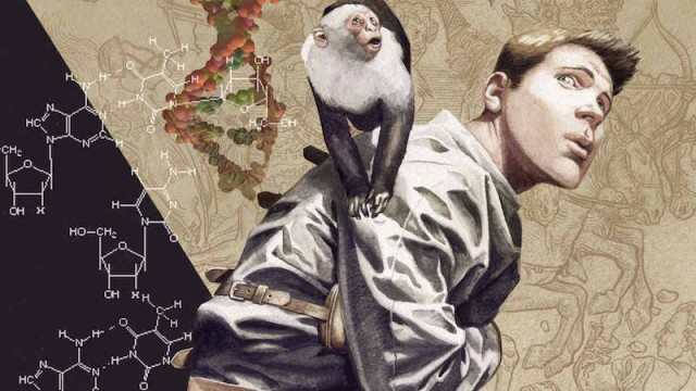 American Gods Writer Joins Y: The Last Man TV Series As Showrunner