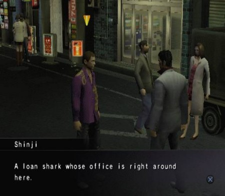 Japanophiles Rejoice! Yakuza 1 And 2 Are Likely Coming To PS3 In HD