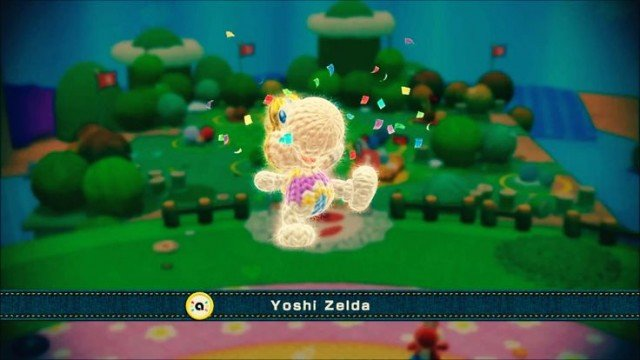Yoshi's Woolly World Review