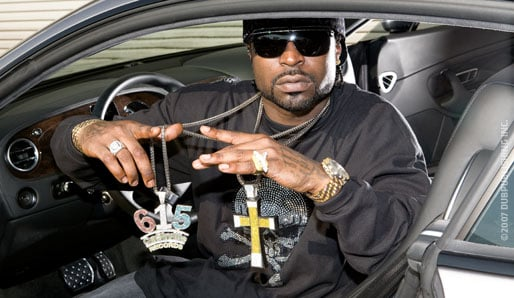G-Unit and 50 Cent File Fourteen Claims Against Young Buck