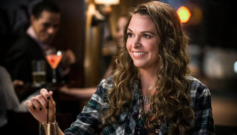 younger women of tv