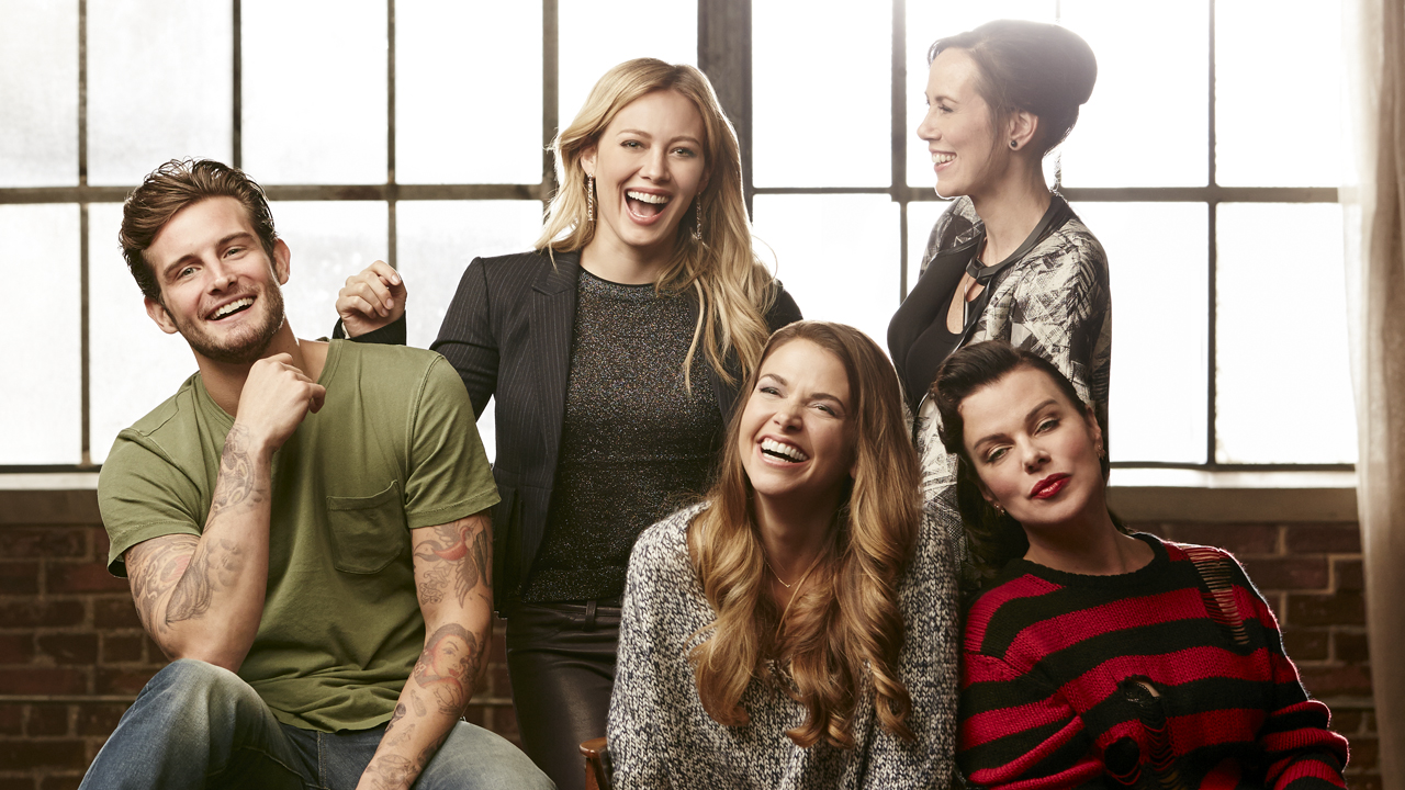 Younger Season 1 Review