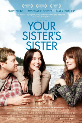 Your Sister's Sister Review