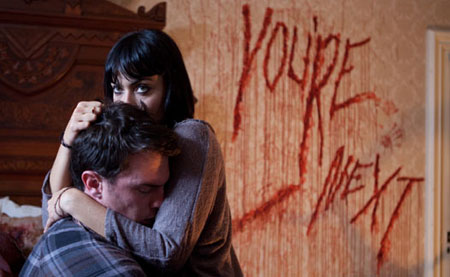 You're Next Review [FF 2011]