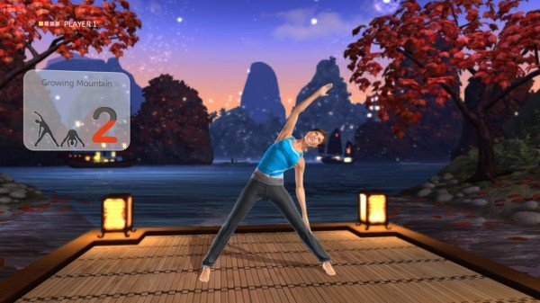 Your Shape: Fitness Evolved 2013 (Wii U) Review