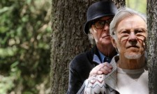 Melancholic Youth Trailer Charts Michael Caine And Harvey Keitel's Lasting Friendship
