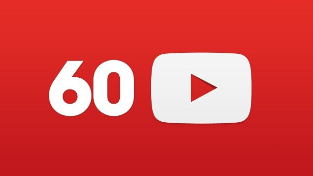 YouTube To Add 60FPS Support For Livestreams