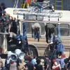 A Look At The Set Of World War Z