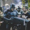 "Batman V Superman: Dawn Of Justice Will Feature A ""Fucked Up"" Caped Crusader"