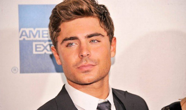 Zac Efron Is Barely Legal In John Grisham Thriller The Associate