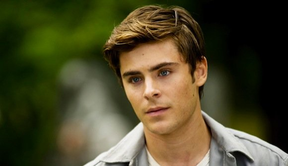 zac efron catching fire Dream Cast For The Hunger Games Sequel Catching Fire