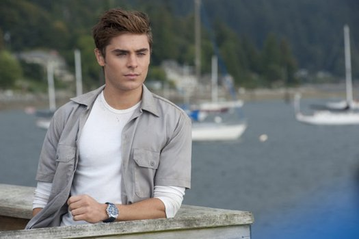 AFTER HOURS: Abigail Breslin and Vampires, Zac Efron Replaces, Charlize Theron Joins Prometheus