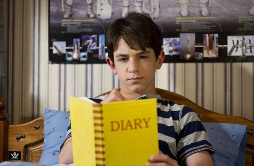 zachary gordon in diary of a wimpy kid dog days 10 Child Actors To Keep An Eye On