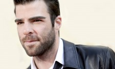 Zachary Quinto Won't Be Back For Heroes: Reborn