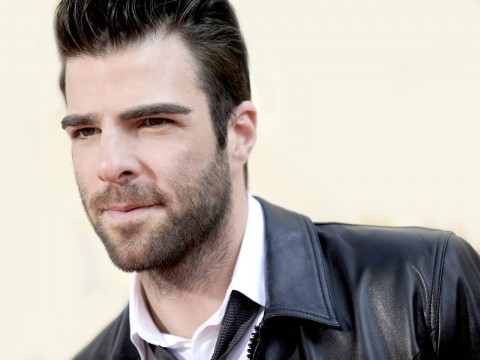 Zachary Quinto To Appear In Hannibal Season 3