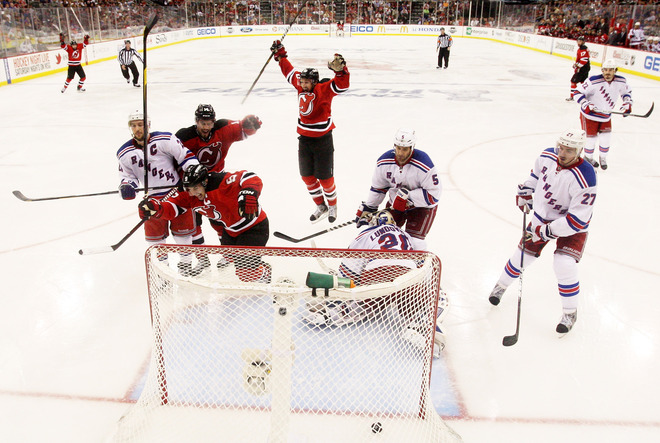 New York Rangers vs. New Jersey Devils Game 4 Eastern Conference Finals Recap