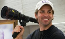 Zack Snyder To Direct The Last Photograph