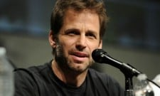 Zack Snyder Talks Batman vs. Superman Mythology, Costumes, Backlash And More