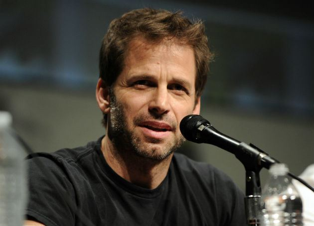 Zack Snyder Has Plans To Adapt Ayn Rand's The Fountainhead