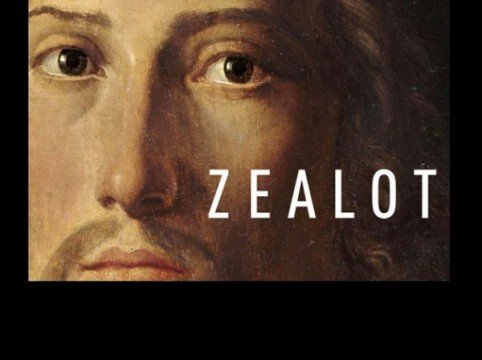 Zealot: The Life And Times Of Jesus Of Nazareth Is Lionsgate's Foray Into The Religious Genre