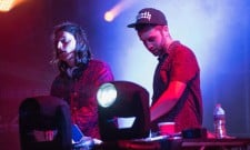 "Zeds Dead Release New Single ""Stardust"" Ahead Of Album"