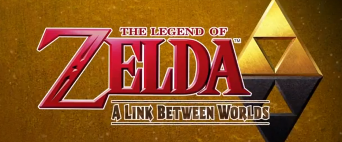 Watch A Head To Head Comparison Between Zelda: A Link Between Worlds And A Link To The Past