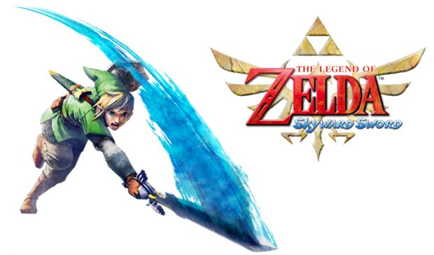 "The Legend of Zelda: Skyward Sword is ""Over Half Complete"""