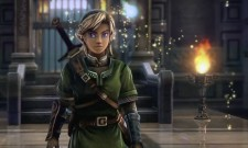 Nintendo Releasing Open World The Legend Of Zelda For Wii U In 2015