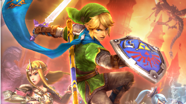 Netflix Developing Live-Action The Legend Of Zelda TV Series