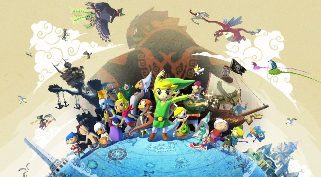 zelda wind waker hd 654x360 5 Reasons You Should Go Play The Legend of Zelda: The Wind Waker HD Right Now