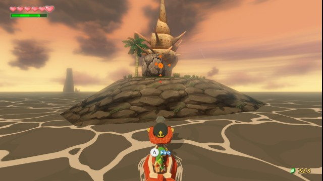 The Legend Of Zelda: The Wind Waker HD Review