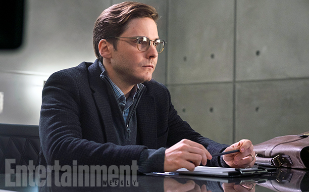 Get Your First Look At Baron Zemo In Captain America: Civil War
